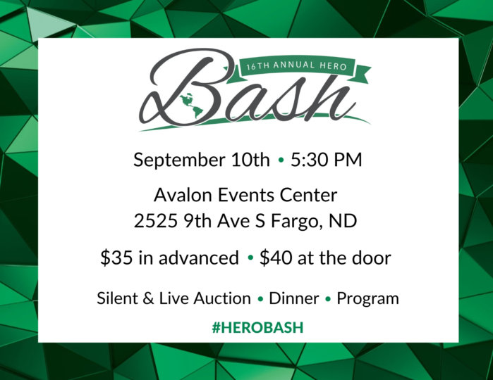 16th annual HERO Bash
